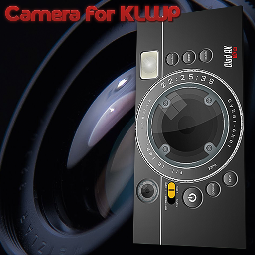 Camera for KLWP Apk Download Free for PC, smart TV