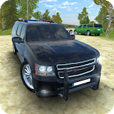Offroad Chevrolet Suburban Apk Download Free for PC, smart TV