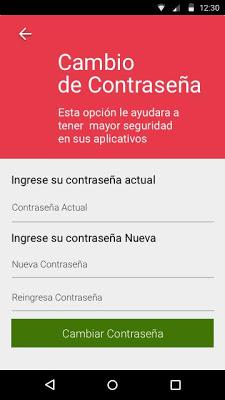 VENTAMOVIL RECARGATAE - screenshot
