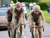 """Michel Wuyts heeft heel wat lof voor jonge landgenoot na Parijs-Roubaix: """"Ik heb het iemand van zijn leeftijd nog niet te vaak zien doen"""""""