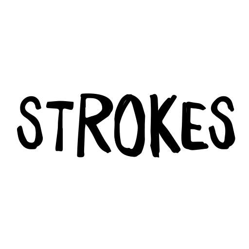 Strokes - Icon Pack