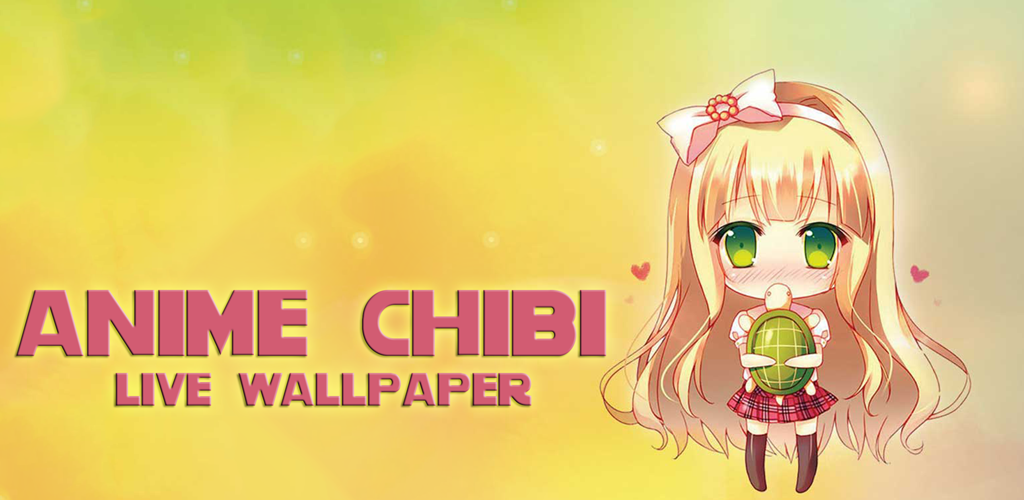 Download Anime Chibi Live Wallpaper APK Latest Version App For Android Devices