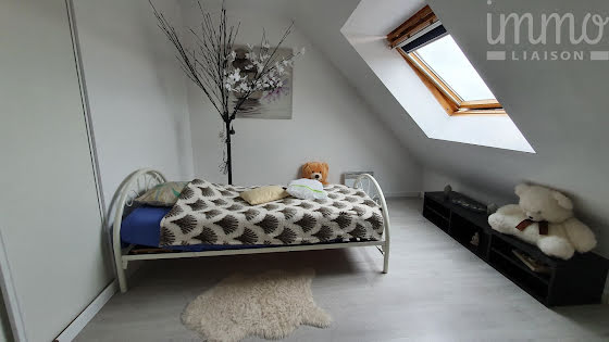 Vente maison 7 pièces 114 m2