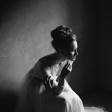 Wedding photographer Mikhail Ryabinskiy (mikkk1234). Photo of 16.12.2016