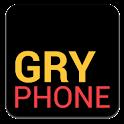 GryPhone icon