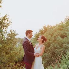 Wedding photographer Mariana Megre (megre). Photo of 19.09.2016
