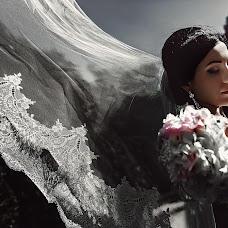 Wedding photographer Artur Postolov (artdes). Photo of 13.12.2015