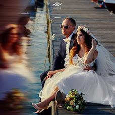 Wedding photographer Agnieszka Czuba (studiostyl). Photo of 31.08.2018