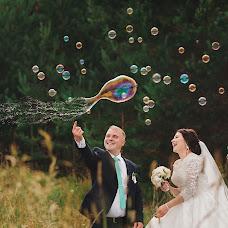 Wedding photographer Olga Nikolaeva (avrelkina). Photo of 12.08.2018