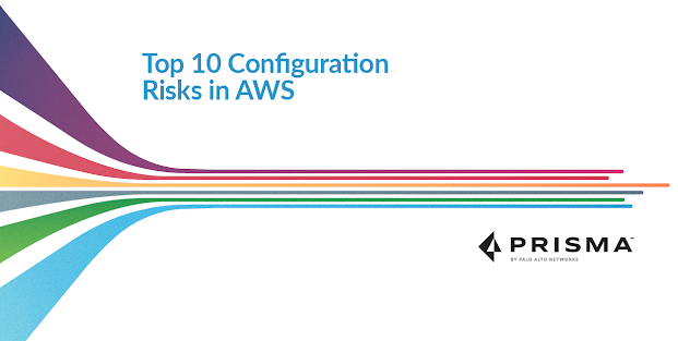 Top 10 Configuration Risks or Mistakes in Amazon Web Services (AWS) Deployment