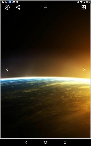 玩免費個人化APP|下載HD Sunrise Wallpaper app不用錢|硬是要APP