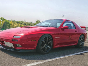 RX-7 FC3S GT-LIMITED Special Edition 昭和62年式のカスタム事例画像 らんきゃん☆さんの2021年07月18日18:00の投稿