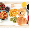 Diet Breakfast Recipes icon