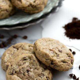 Cafe Mocha Cookies Recipe