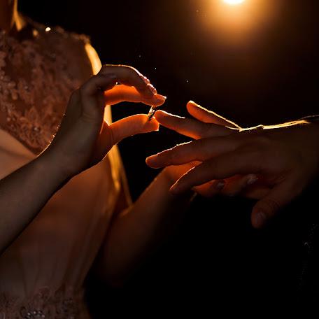 Fotógrafo de bodas Dmitriy Shumeev (wedmoment). Foto del 31.10.2017