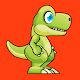 Dino Fart for PC-Windows 7,8,10 and Mac