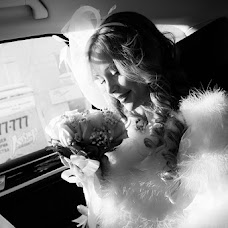 Wedding photographer Irina Klimchuk (Indeets). Photo of 24.01.2013