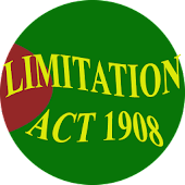 The Limitation Act 1908, BD