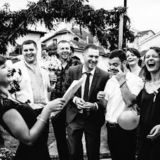 Wedding photographer Nataliya Berinda (nataliaberynda). Photo of 07.02.2018