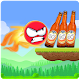 Download Slingshot Knock Bottles Down 2D :Hit Archery Shoot For PC Windows and Mac