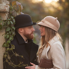 Wedding photographer Ekaterina Romakina (romakina). Photo of 21.10.2016