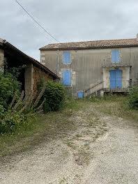 maison à Saint-Sornin (16)