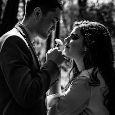 Wedding photographer Alin Lazar (AlinLazar). Photo of 24.04.2018