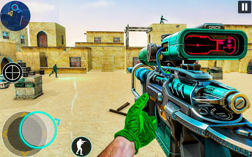 FPS Shooter Counter Terrorist screenshots 11