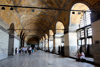 Photo: Day 114 - The Hagia Sophia, Part of The Gallery #2