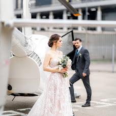 Свадебный фотограф Наташа Рольгейзер (Natalifoto). Фотография от 07.05.2018