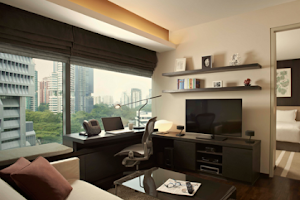 Centrally located Orchard Apartments, Singapore