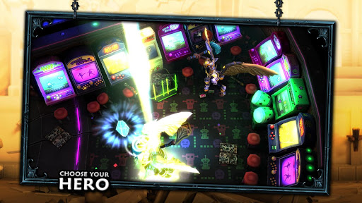 SoulCraft 2 - Action RPG screenshot 3