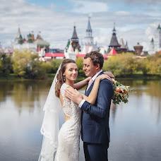 Wedding photographer Dmitriy Pustovalov (PustovalovDima). Photo of 11.09.2017