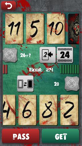 Resident Evil: BlackJack apkmind screenshots 4