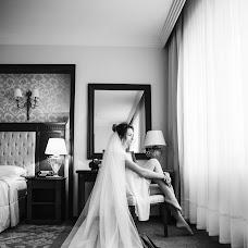 Wedding photographer Lilya Bobovik (liliyabob). Photo of 23.02.2018