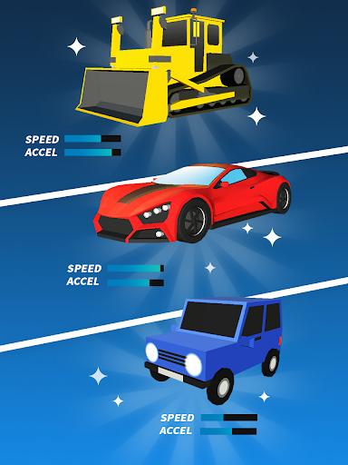 Merge Racing 2020 screenshot 24