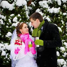 Свадебный фотограф Анна Жукова (annazhukova). Фотография от 11.03.2015