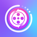 Video Converter-video to mp3,video cutter,Audio icon