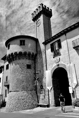 Castiglione di Garfagnana di Giuseppe Paolinelli