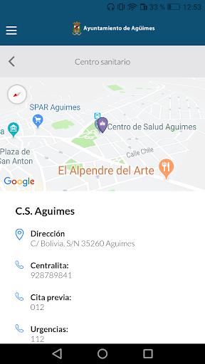 Ayuntamiento de Agüimes screenshot 7