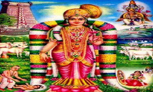 Tamil Thiruppavai Palliyeluchi