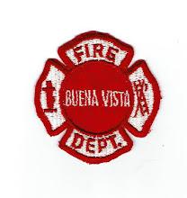 Photo: Buena Vista Fire