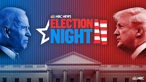 NBC News Special: Decision 2020 Election Night thumbnail