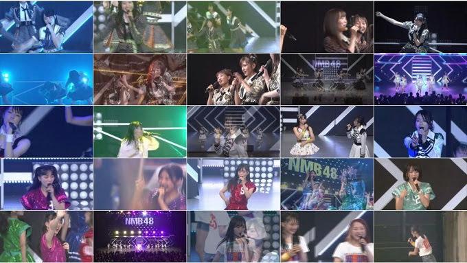 180914 NMB48 TeamN Niigata Kouen ~LIVE TOUR 2018 in Summer~ (NicoNico)