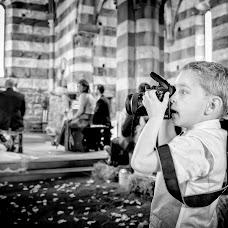 Wedding photographer Massimo Santi (massimosanti). Photo of 09.06.2015