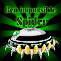 ben impossible spider icon