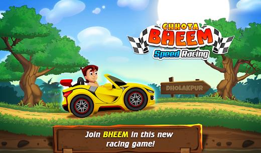 Download Chhota Bheem Speed Racing Game 5