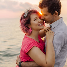 Wedding photographer Elena Dorofeeva (HelenaWay). Photo of 11.07.2017