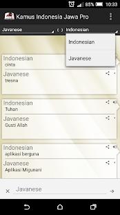 Indonesian-Java-Dictionary-Pro 7