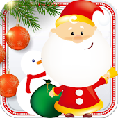 Santa Claus Virtual Talking and Dancer